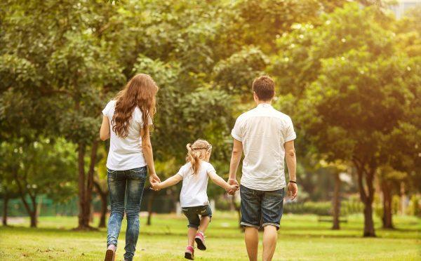 4 הצעות לבילוי עם הילדים בפארק ת