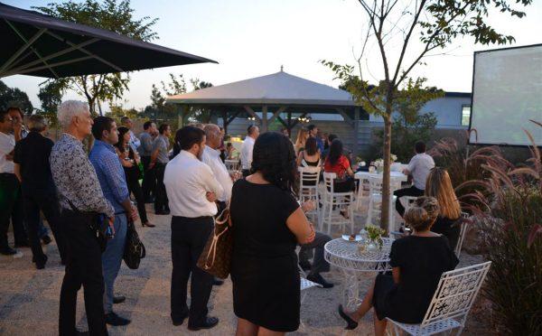 ארוע השקה פארק תל אביב - 06
