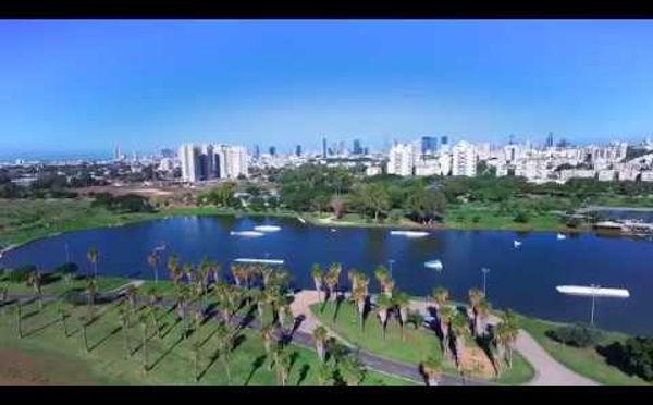 פרויקט פארק תל אביב - אלעד ישראל מגורים